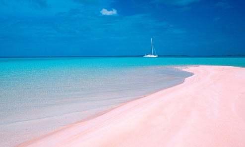 Un baigneur porté disparu dans le sud de l'atoll de Rangiroa