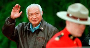 Indonésie: la fondation de Suharto doit rembourser 290 millions d'euros à l'Etat