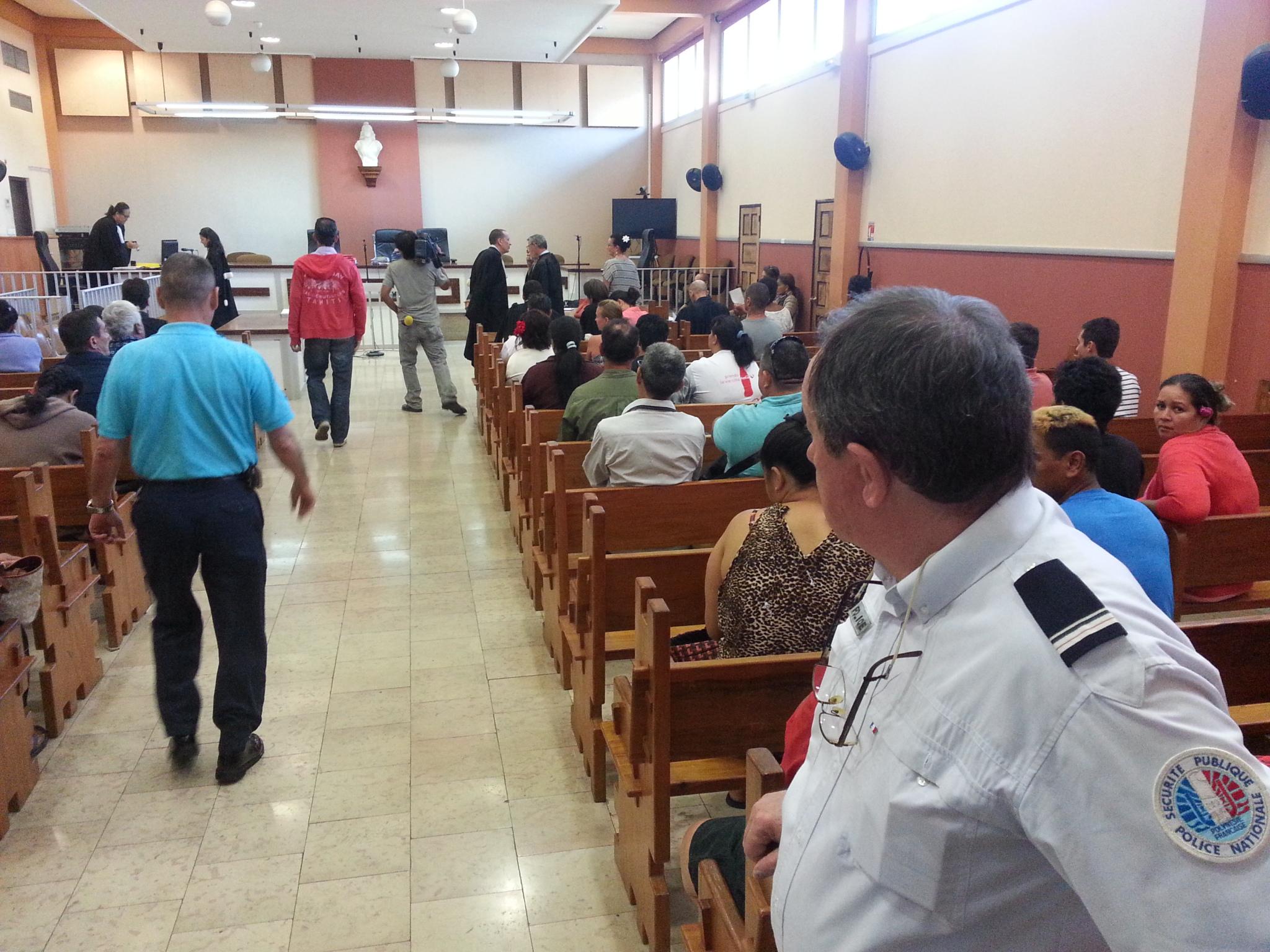 """Trafic de cocaïne : jusqu'à 3 ans ferme pour le """"réseau des restaurateurs"""""""