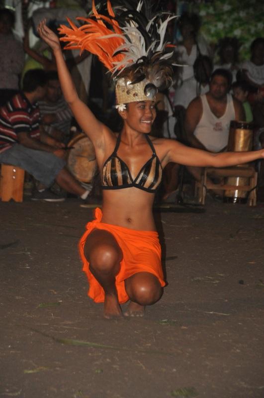 : Le titre de la Meilleure Danseuse revient au quartier de Tahara'a