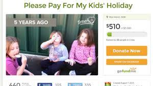 Australie: il demande aux politiques de payer ses vacances et reçoit l'aide du public