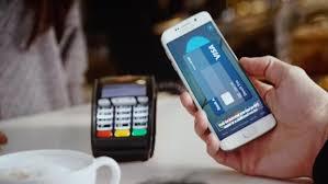 Samsung lance un service de paiements mobiles en Corée du Sud et aux USA