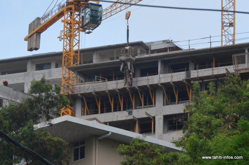 Les taux des crédits immobiliers historiquement bas en Polynésie