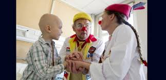 Argentine: une loi oblige des hôpitaux à embaucher des clowns