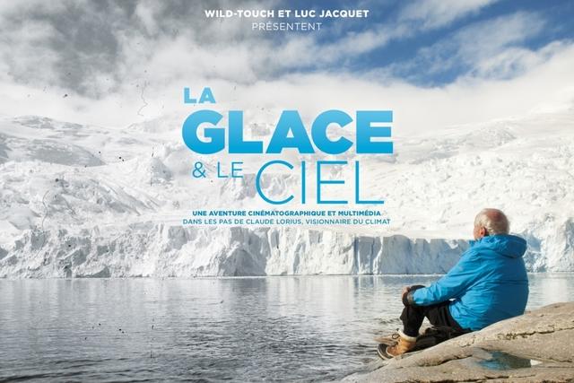 La sortie nationale de La glace et le ciel est annoncée le 21 octobre