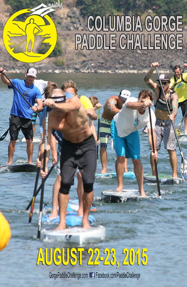 SUP - Niuhiti Buillard : Focus sur un athlète émergent juste avant le 'Gorge Paddle Challenge' en Oregon.