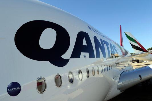 Feu vert du régulateur australien à une alliance Qantas/China Eastern