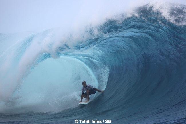 Josh Kerr a pu reprendre le dessus sur Aritz Aranburu grâce à cette vague