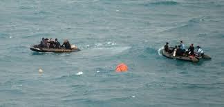 Indonésie: fin des recherches en mer de quatre touristes européens portés disparus