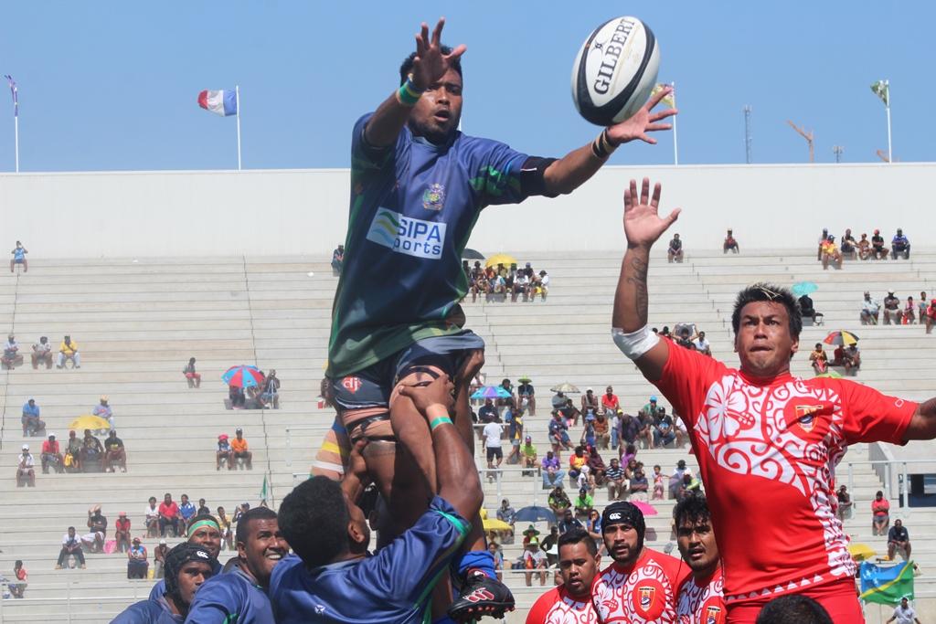 Il fallait gagner le dernier match contre les Samoa Américaines