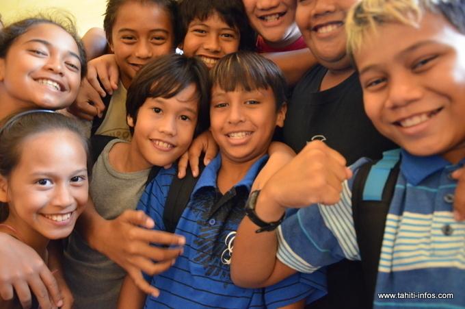 Nous sommes officiellement 271 800 Polynésiens