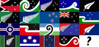Nouvelle-Zélande: nouveaux projets de drapeaux, la fougère des All Blacks en vedette