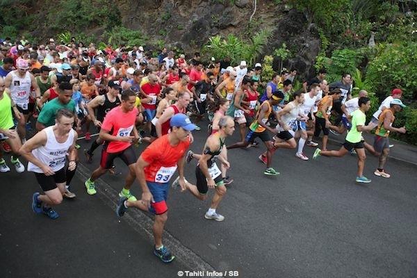 C'est parti pour la saison 2015-2016 de course à pied.