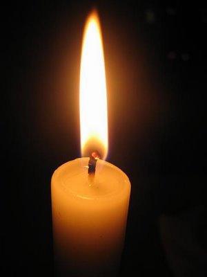 Ce jeudi à 20 heures à l'occasion de la journée internationale de prévention du suicide,  allumer une bougie en mémoire des suicidés et suicidants de l'année.