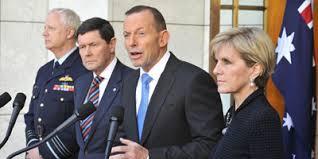 L'Australie va accueillir 12.000 réfugiés d'Irak et de Syrie