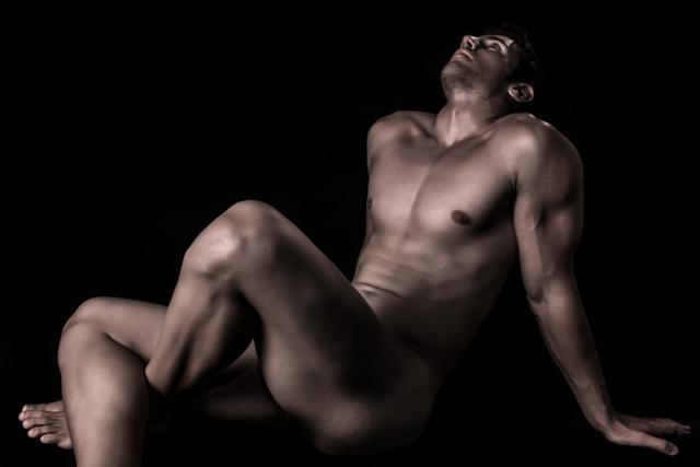 Le photographe Verner Degray expose ses nus à Las Vegas