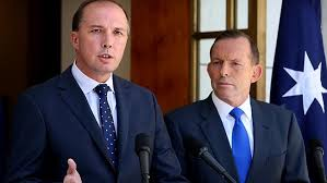 Climat: un ministre australien enregistré en train de plaisanter sur la montée des eaux