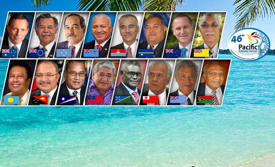 Les Tonga et la Communauté du Pacifique scellent un pacte de développement durable