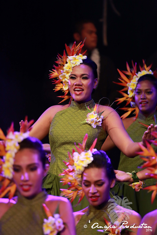 Ori i Tahiti est né grâce à ce concours et a participé pour la première fois au Heiva i Tahiti cette année en Hura Tau, récompensé par le prix du Meilleur costume végétal.