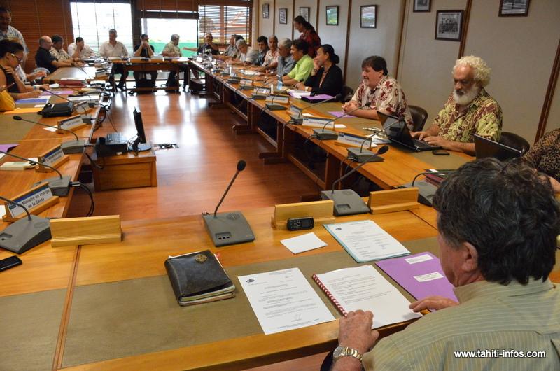 Conseil d'administration de la CPS : le tribunal administratif rejette le recours de la CSIP