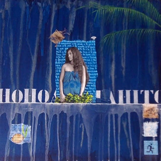 """""""A parau mai a parau atu - Conversations"""" : Corinne Cimerman ouvre le dialogue culturel"""
