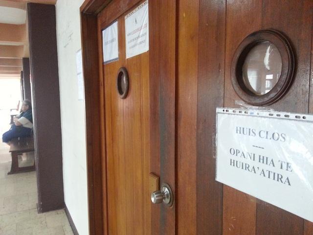Les jurés ont rendu leur verdict vers 21 h après en avoir délibéré pendant près de trois heures.