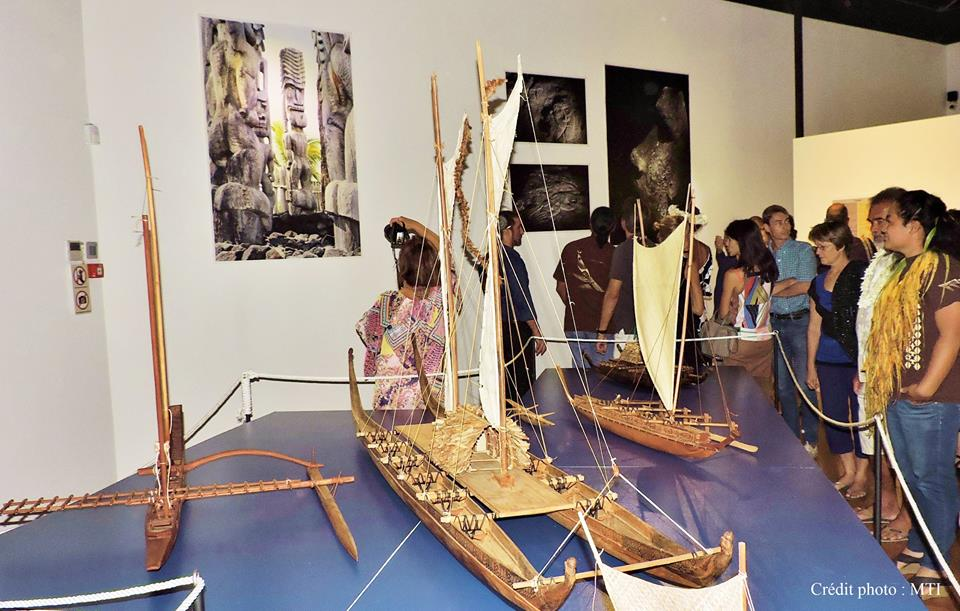 Les journées polynésiennes du patrimoine