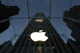 Apple relance les rumeurs sur la production d'une voiture autonome