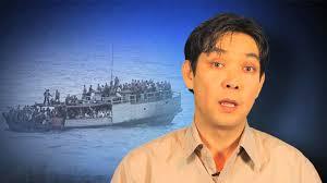 Australie: 16 ans après, Riz Wakil se sent toujours un réfugié