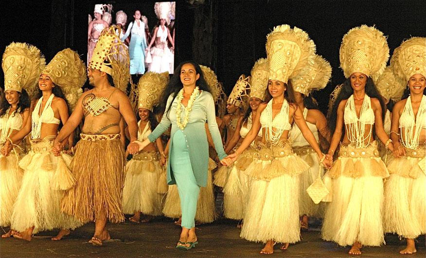 Hei Tahiti souffle ses 11 bougies