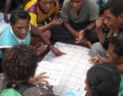 Zone frontalière en Papouasie : nouvelles tentatives de sécurisation