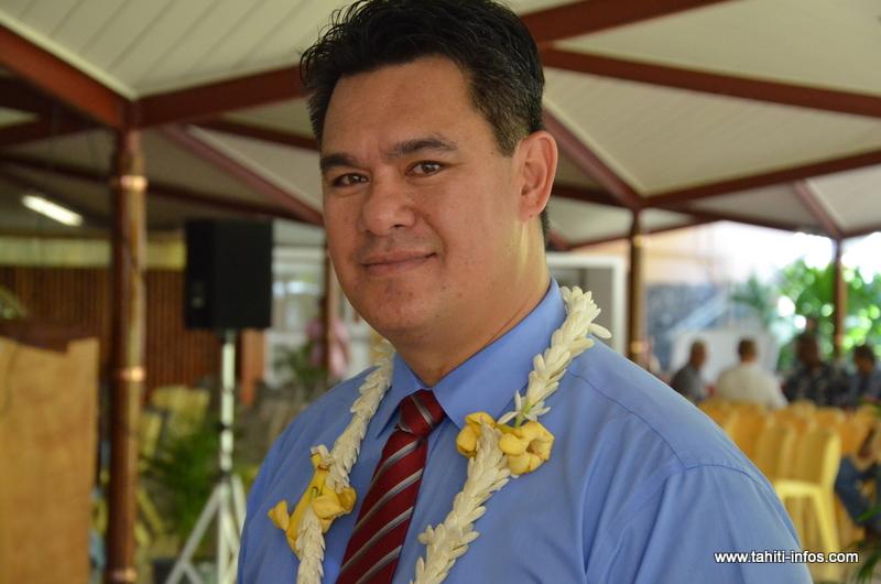 Le député Tuaiva entendu dans l'enquête sur le financement de Team Lead
