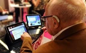 S'appuyer sur le numérique pour pallier la perte de mobilité des seniors