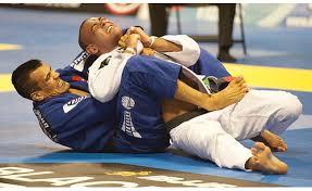 Le jiu-jitsu brésilien lutte pour une place sur la scène mondiale
