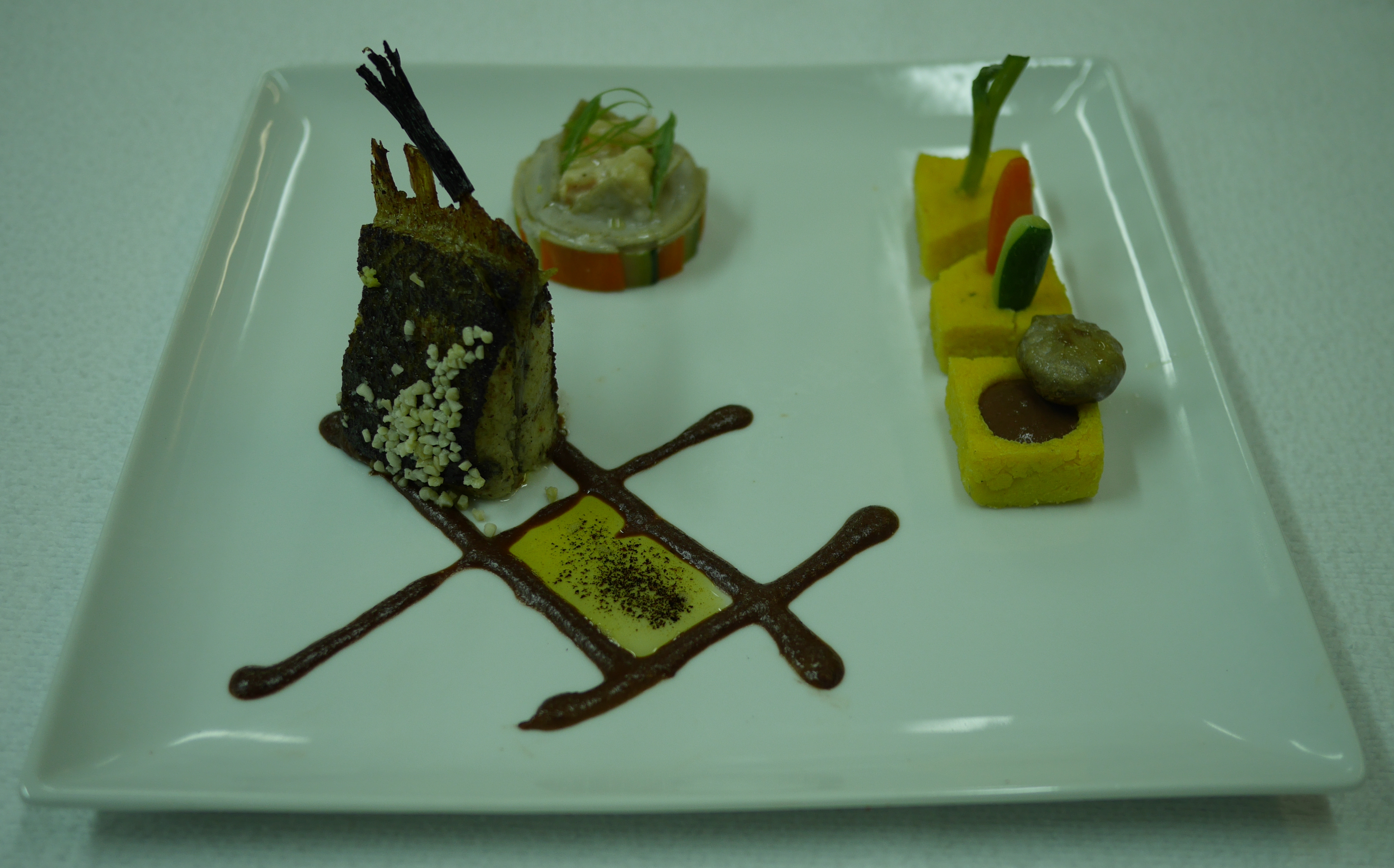 Tahiti organise le concours international de cuisine des for Art et cuisine tahiti