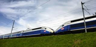 Un TGV évacué à cause d'une odeur suspecte... de viande fermentée