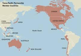 L'accord trans-pacifique doit maintenant être approuvé au Congrès américain