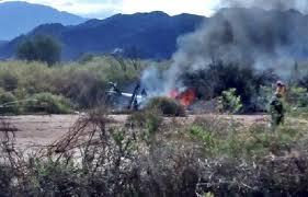 Nelle-Calédonie/crash d'hélicoptère : le corps de la seconde victime retrouvé