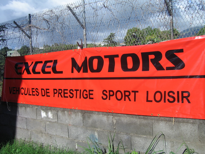 Les derniers clients d'Excel Motors en ont été pour leurs frais, le patron de la société continuait à encaisser les commandes alors que la faillite pointait le bout de son nez.