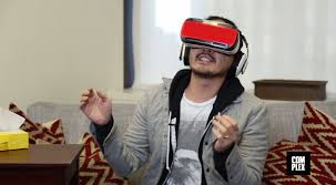Le porno se cherche un avenir en réalité virtuelle