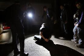 Meurtre d'un comptable devant un commissariat: quatre personnes arrêtées à Sydney