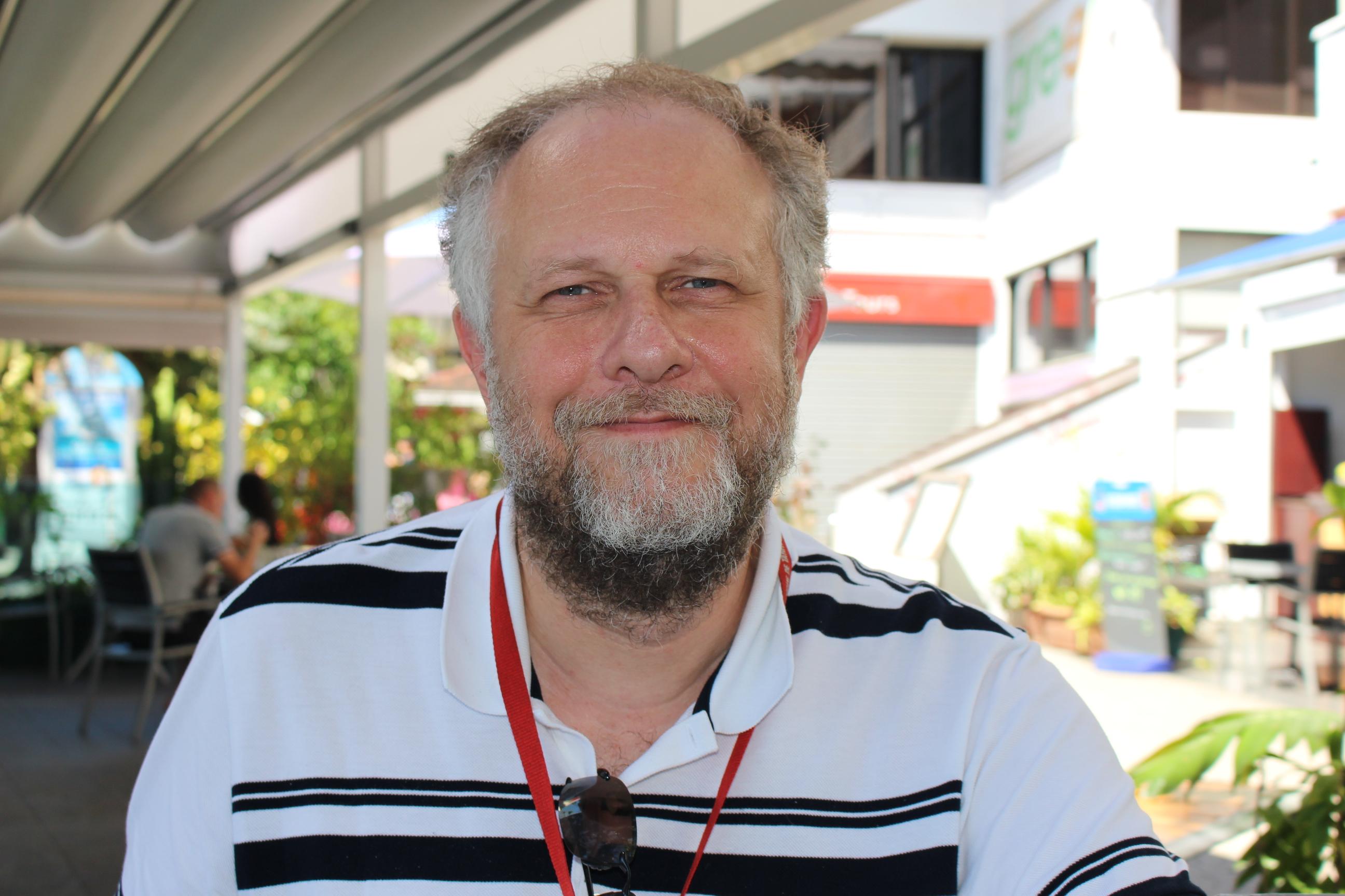 Une petite histoire du cinéma en Polynésie française