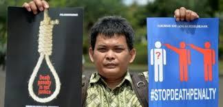 L'Indonésie ne respecte pas les droits des condamnés à mort
