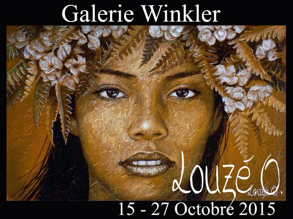 Portraits lumineux d'Olivier Louzé