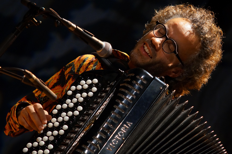 Concerts exceptionnels de Crestiano Toucas