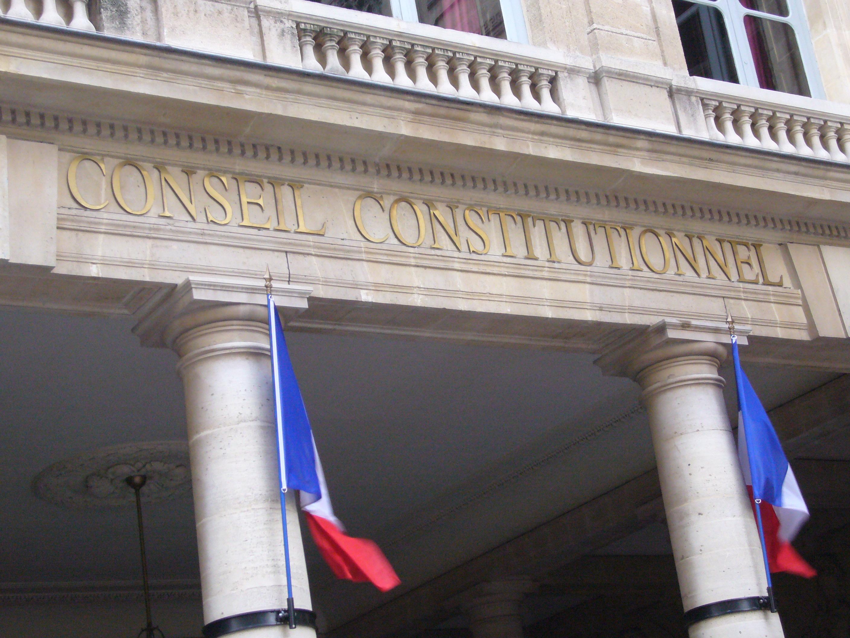 Un article du Code du commerce polynésien contraire à la constitution française