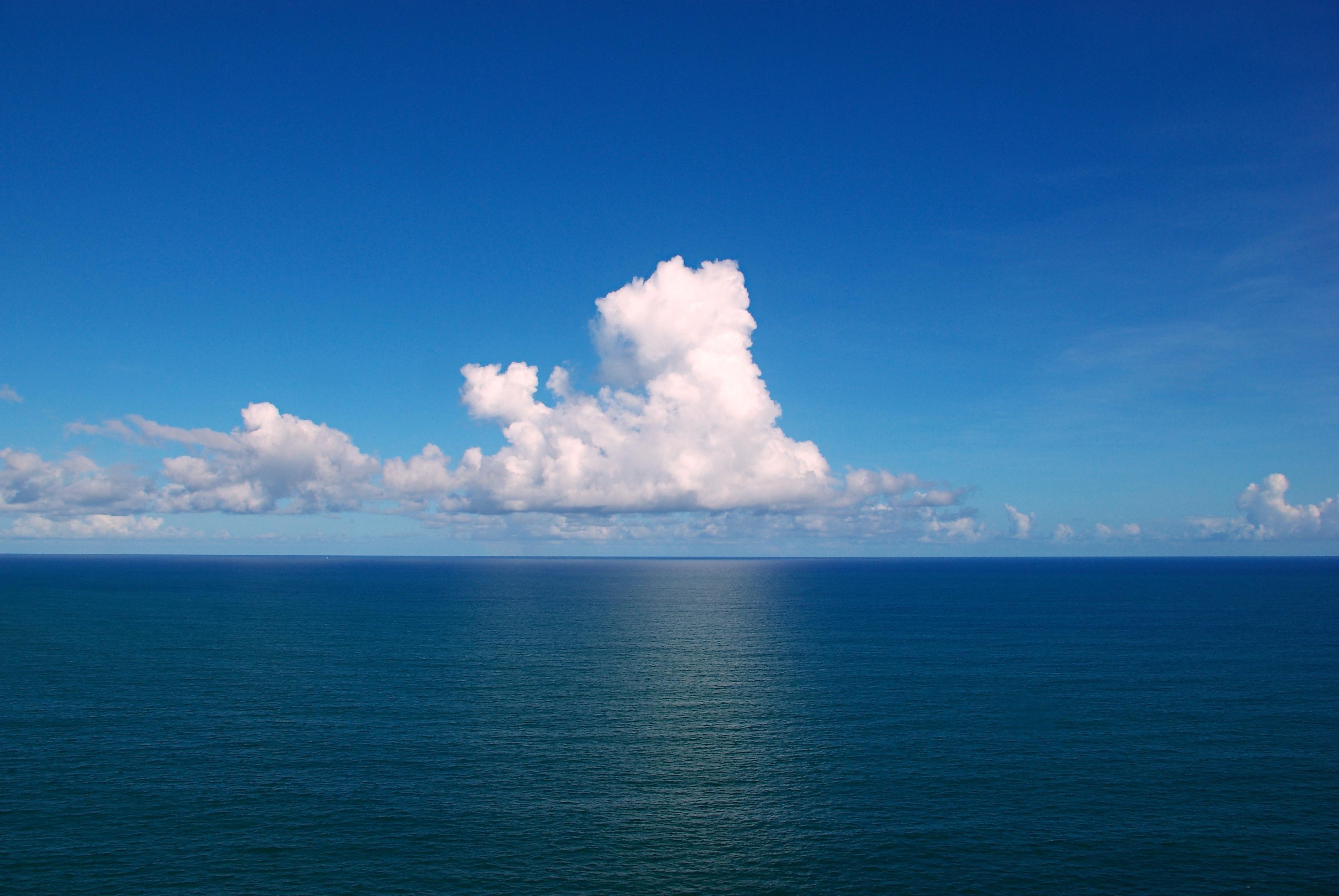 Mieux comprendre l'origine de l'eau des océans