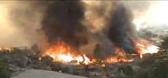 Impact des incendies en Indonésie sur le trafic aérien en Thaïlande