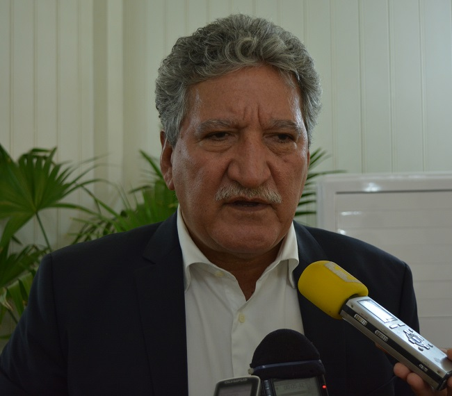 Jean-Christophe Bouissou, le ministre de la fonction publique a admis que le chantier de la revalorisation des grilles indiciaires de la fonction publique devrait être ouvert.