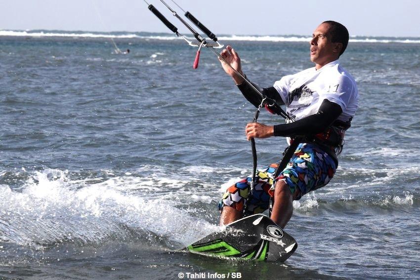 Hommage – Tetuatau Leverd : L'océan a pris la vie d'un waterman d'exception.